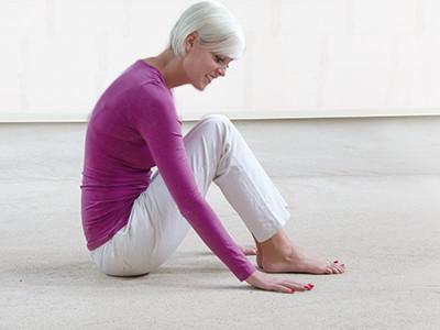 Fußboden, Bio-Estrich